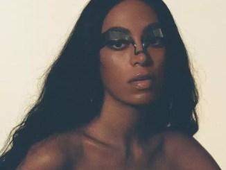 Solange - I'm a Witness