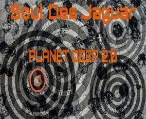 Soul Des Jaguar - Laughter Song (Original Mix)