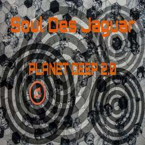 Darque Meta & Shelby Birch - Queen of The Universe (Soul Des Jaguar Remix)
