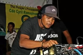 Dj Dal Sa Live in Rietfontein Mix