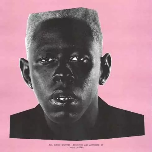 ALBUM: Tyler, The Creator – IGOR