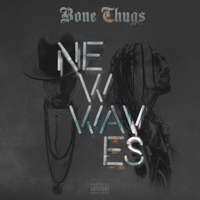 bone thugs new waves album cover art