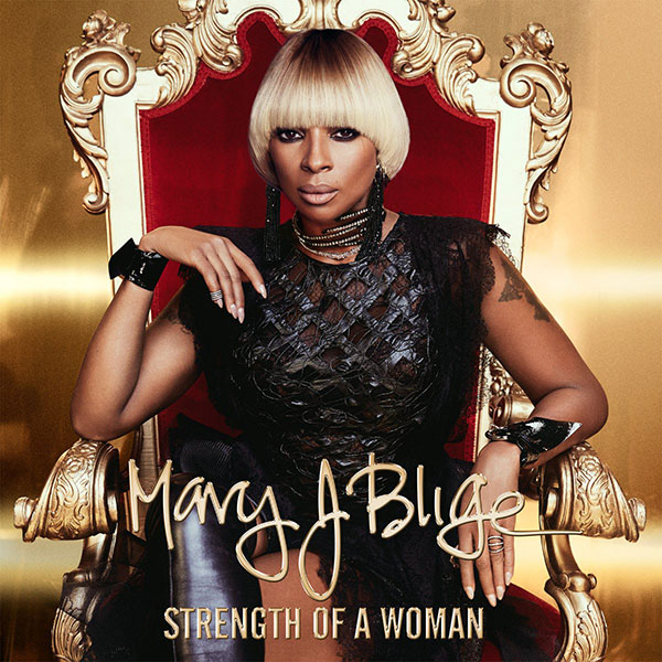 Image result for mary j blige strength of a woman