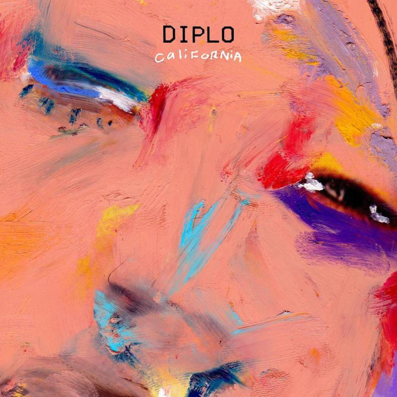 "Diplo Releases Hip Hop-Heavy EP, ""California"""