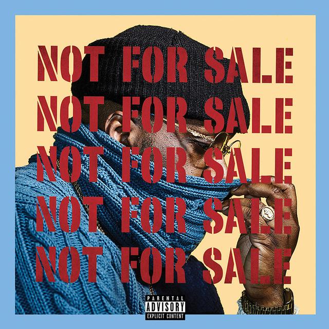 Smoke DZA's Not For Sale