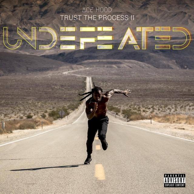 Ace Hood's Trust The Process 2