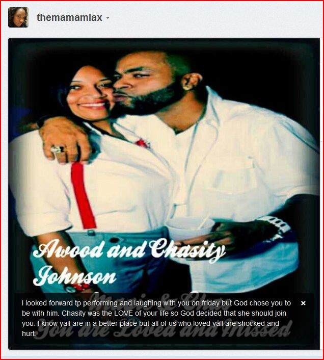 Former No Limit Records Artist Mr  Magic And Wife Killed In