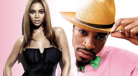 Beyonce / Andre 3000