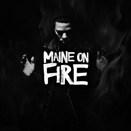 Maine-On-Fire