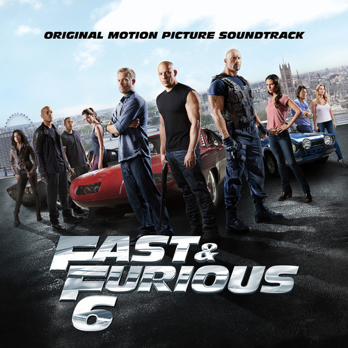fast anf furious 6 soundtrack