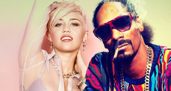 miley cyrus and snoop lion-ashtrays-and-heartbreaks