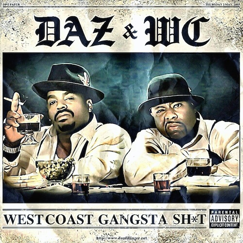 daz and wc