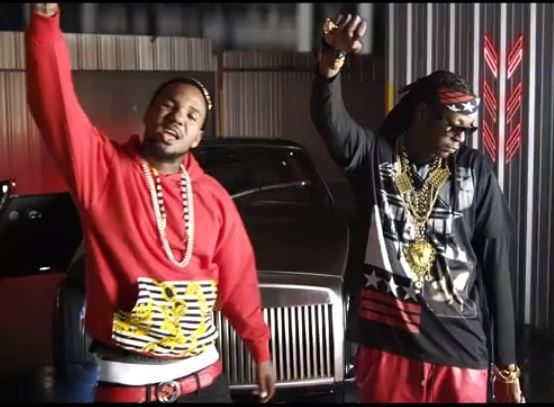 game and 2 chainz