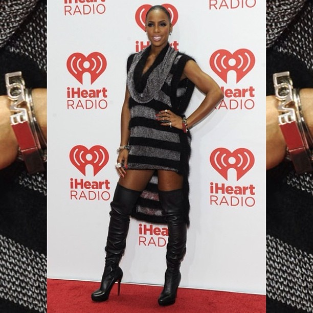 @kellyrowland: I had sooooo much fun at last night's @iheartradio Music Festival!