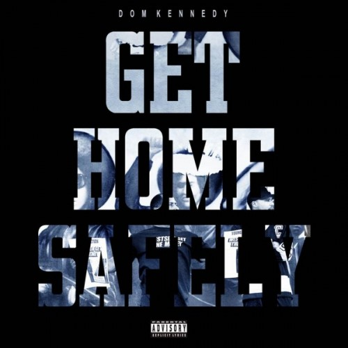 Dom Kennedy Ft Ty Dolla $ign