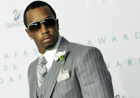 P. Diddy Deems Rap Game Too Soft Post