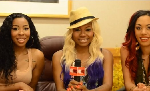 Bliss HHE Interview