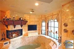 Drake house master bath
