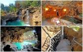 Drake house pool