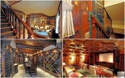 Drake house wine theatre
