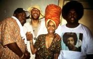 Common, Erykah Badu & The Roots