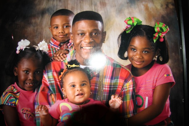 lil boosie and kids