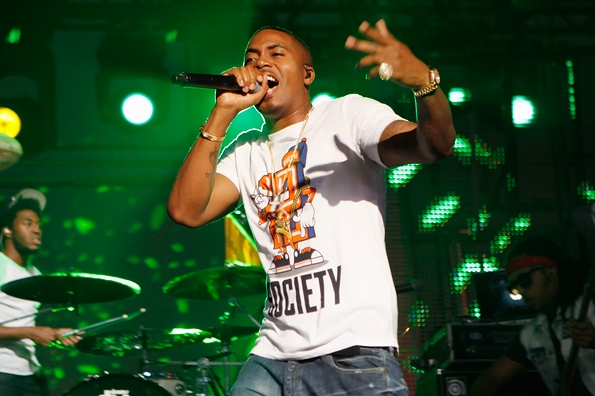 Nas Releases Rare 20 Year Old Freestyle -