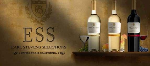 earl stevens wine