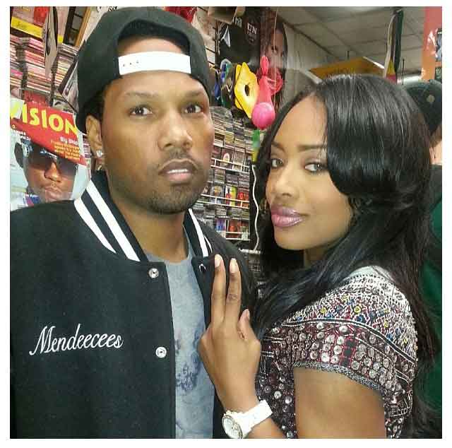 mendeecees harris and yandy