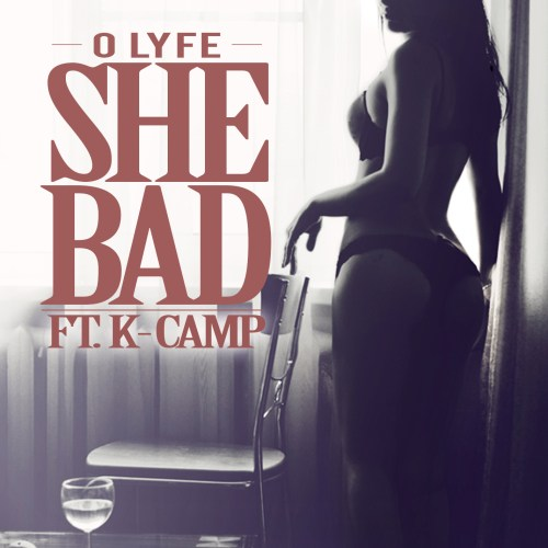 She Bad Cover