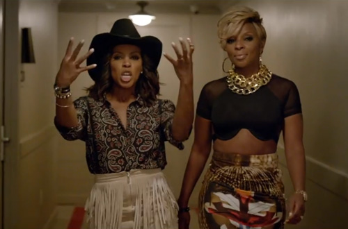 Mary-J.-Blige-A-Night-to-Remember-Video