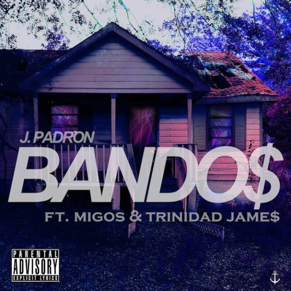 Bando-cover-art