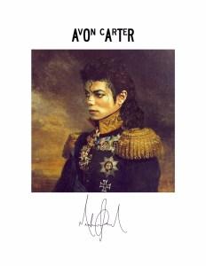 Avon Carter - Michael Jackson