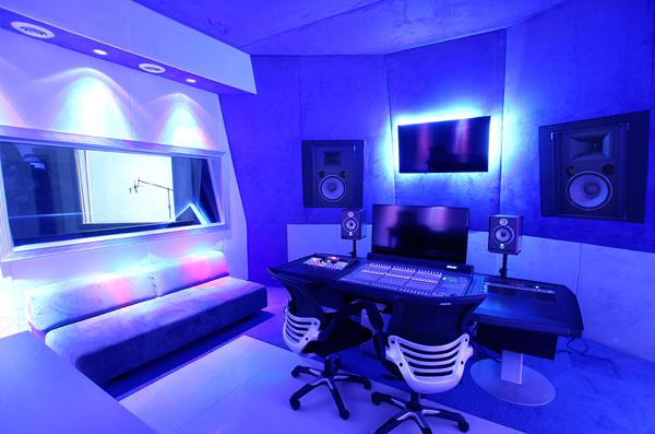 Street Execs Studios - Studio A