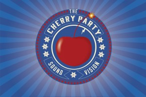 The Cherry Party LOGO - HI RES