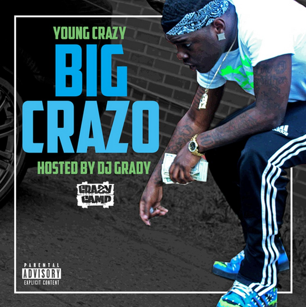 Young Crazy