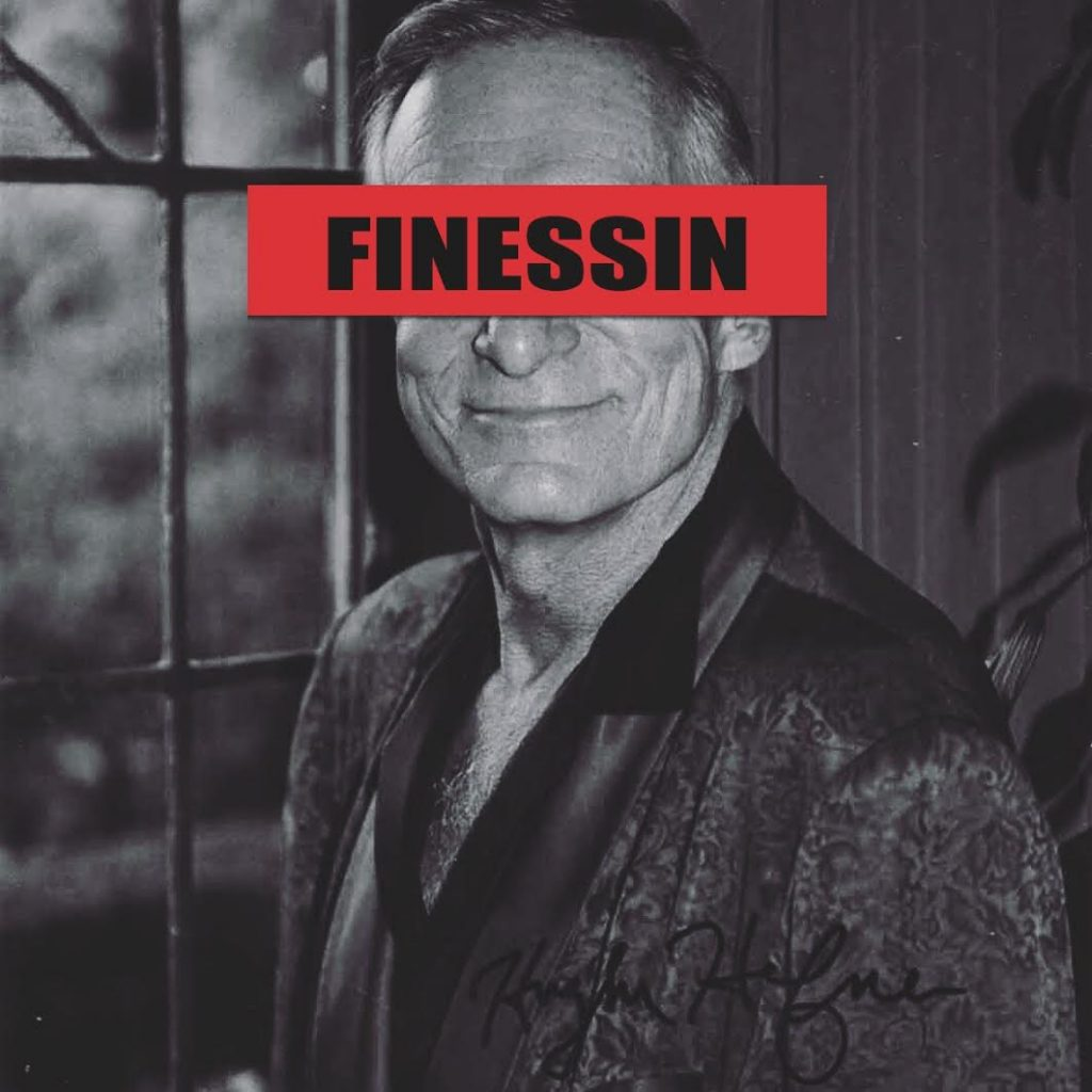 """J.Bles / """"Finessin"""""""