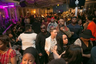 Crowd at 1.1.16 THE RAP GAME Viewing Party060 SUITE_ATL_GA 135thST_C.Mitchell 2015CAM19455
