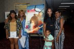 Jordan Young - Mona Scott-Young - Yandy Smith-Harris - Omere Harris and Yandy's mom