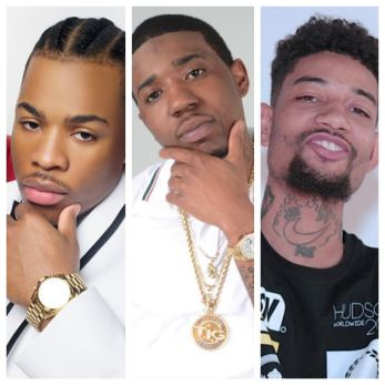 EXCLUSIVE - Did YFN Lucci and PnB Rock Steal