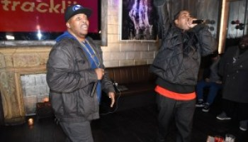 Erick Sermon, Tom Silverman and Rockwilder Join Together for