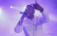 "Kendrick Lamar ""Money Trees"" feat. Jay Rock LIVE @ SXSW"