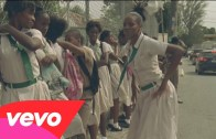 Major Lazer – Get Free ft. Amber of the Dirty Projectors