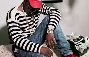 (Audio) TROY AVE – WHY @troyave