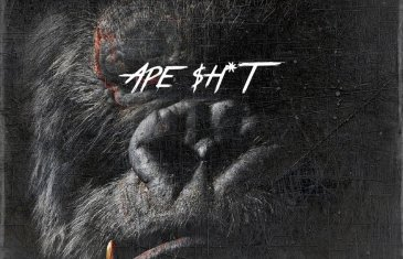 (Audio) Lil Louwop featuring Skooly – Ape Shit @Lillouwop