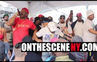 (VIDEO) SXSW 2017 TAKE OVER W/ ONTHESCENENY @onthesceneny