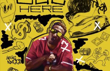 (Audio) JAX – Out Here @jaxtheking