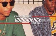 (Audio) Wave Matthews ft. Craigy F – Coincidence @WaveMatthews_ @craigyf