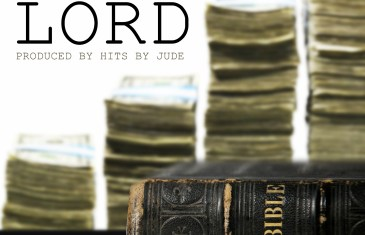 (Audio) Starjay – Oh Lord @_Starjay
