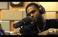 (Video) Dave East freestyles on DJ Clue show @DaveEast @DJCLUE
